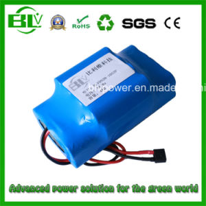 36V 6ah Li-ion Battery Pack E-Scooter Battery with Samsung 18650 pictures & photos