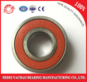 The Best Choice High Quality Deep Groove Ball Bearing 6203 NACHI
