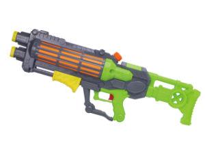 Water Gun Plastic Water Pistol Summer Outdoor Toys (H0998876) pictures & photos