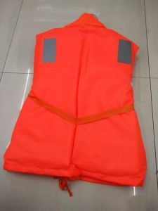 Good Quality Industrial Safety Jacket Foam Life Vest Inflatable Life Jackets pictures & photos