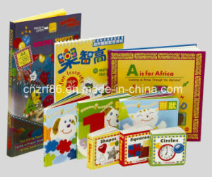 Children′s Lovely Story Book Printing pictures & photos