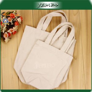 Cheap Promotional Natural Recycled Tote Handle Gift Bag pictures & photos