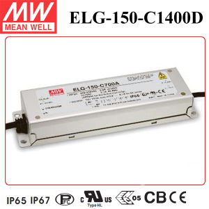Meanwell LED Power Supply Elg-150-C