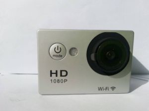 Hot Sell 2 Inch WiFi Sport Camera 1080P Full HD 30m Waterproof Sports Camera pictures & photos