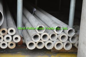 Good Quality 202 Stainless Steel Tube by China Manufacture pictures & photos