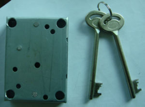 Safe Lock, Bank Safe Lock, Gun Cabinet Lock Al-901 pictures & photos