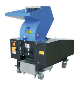 Strong Plastic Crusher pictures & photos