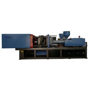 Xw128t Servo Motor Plastic Injection Molding Machine