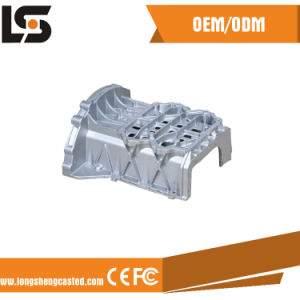Aluminum Alloy Auto Motorcycle Engine Part pictures & photos