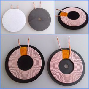 Wireless Charging Electromagnetic Induction Coil pictures & photos