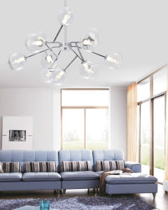 Decorative Modern LED Ceiling Lighting (MX15031-12A) pictures & photos