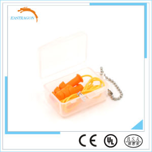 Waterproof Swimming Silicone Earplug for Fitter pictures & photos