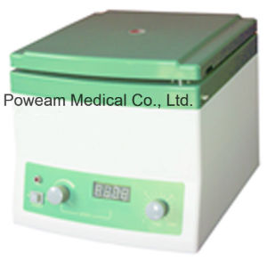 Hospital Lab Table Tope Low Speed Centrifuge (A5-10) pictures & photos