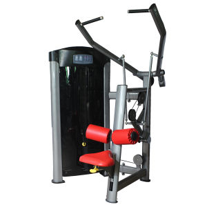 Bft3004 Gymnasium Fitness Gym High Pully Bodybuilding Equipment pictures & photos