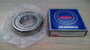 Competitive Price and High Quality Deep Groove Ball Bearings NSK 6207zzcm pictures & photos