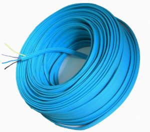 Insulated PVC Parallel Electric Cable (20AWG PDW07) pictures & photos