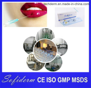 Anti-Aging Injectable Hyaluronic Acid Filler (Derm 1ml) pictures & photos