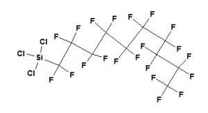 1h, 1h, 2h, 2h-Perfluorodecyltrichlorosilane CAS No. 78560-44-8 pictures & photos