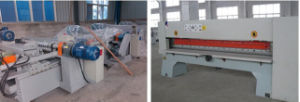 Single/Double Urface Glue Spreader pictures & photos