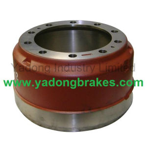 Trailer/Truck Part Brake Drum 8406044 pictures & photos