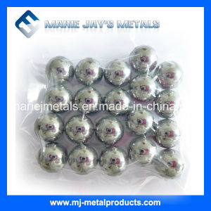 High Quality Tungsten Carbide Balls with Various Size pictures & photos