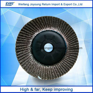 """5"""" Factory Direct Calcined Flap Disc Flap Disk pictures & photos"""