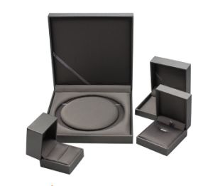 Noble Wooden Vanity Case with Mirror pictures & photos