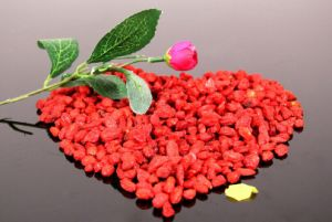 2015 Zhongning Dried Goji Berry-Conventional