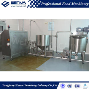 High Quality Dried Cake and Toast Making Machine pictures & photos