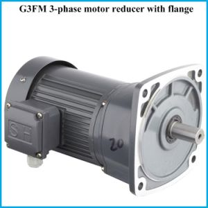 G3 IEC Motor Flange Gearedmotor pictures & photos