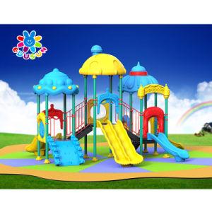 Outdoor Playground--Magic Paradise Series (XYH-MH012)