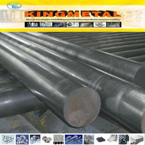 4140, 4130, 4135, 4150, 8620, 5140 Alloy Steel Round Bar pictures & photos