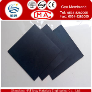 Thickness 0.2mm Geomembrane for Pond Liner pictures & photos