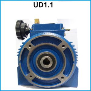 Tkf001 Speed Variator with 0.75kw Motor pictures & photos