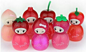 Cute Doll Lip Balm/Lip Gloss--Lbc16
