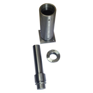 Precision Machining Carbon Steel for Hydraulic Cylinder pictures & photos