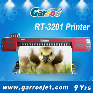 "Garros Factory Price 3200mm 126"" Sublimation Textile Printing Printer Machine pictures & photos"