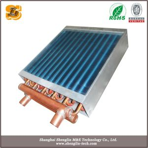 for Cooling System Copper Tube Radiator pictures & photos