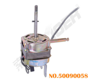 Suoer Small Motor for Wall Fan Extension Shaft with Capacitor Good Quality Wall Fan Motor (50090058-22 Thick Extension Shaft with Capacitor) pictures & photos