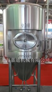 Jd-500L Beer Making Machine Yeast Production Machine pictures & photos