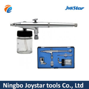 0.3mm Dual-Action Airbrush with Two Cups AB-134E