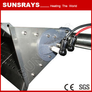 Burner Manufacturer Duct Burner (SUNSRAYS SDB) for Space Heating pictures & photos