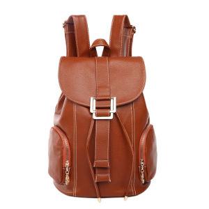 New Stylish Leather PU Fashion Backpack (AL131)
