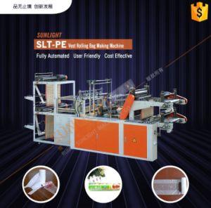 Rolling Bag Making Machine (SLT-PE)