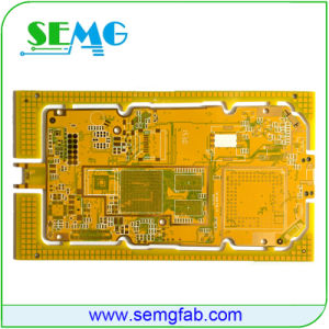 Eight Resin Tiles Printed Circuit Board pictures & photos