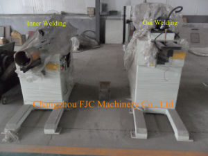 Steel Drum Inner/out Welding Submerged Arc Machine pictures & photos