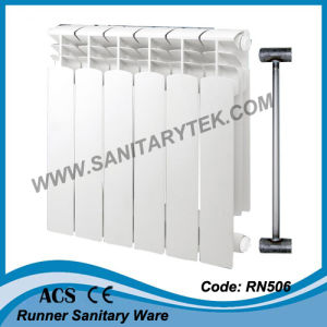 High Quality Bimetal Aluminum Radiator (RN506) pictures & photos