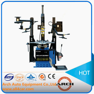 Automatic Tyre Changer /Car Tire Changer with Ce pictures & photos