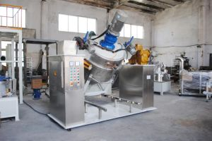Excellent Quality Topsun Brand Powder Coating Machine pictures & photos