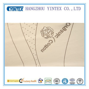 Yintex Wholesale Organic Cotton Fabric for Mattress pictures & photos